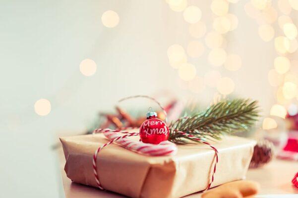 Ärikingitused jõuludeks