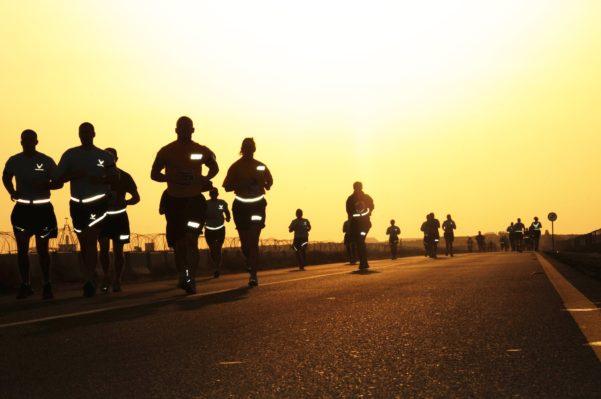 Helkuriga jooksjad